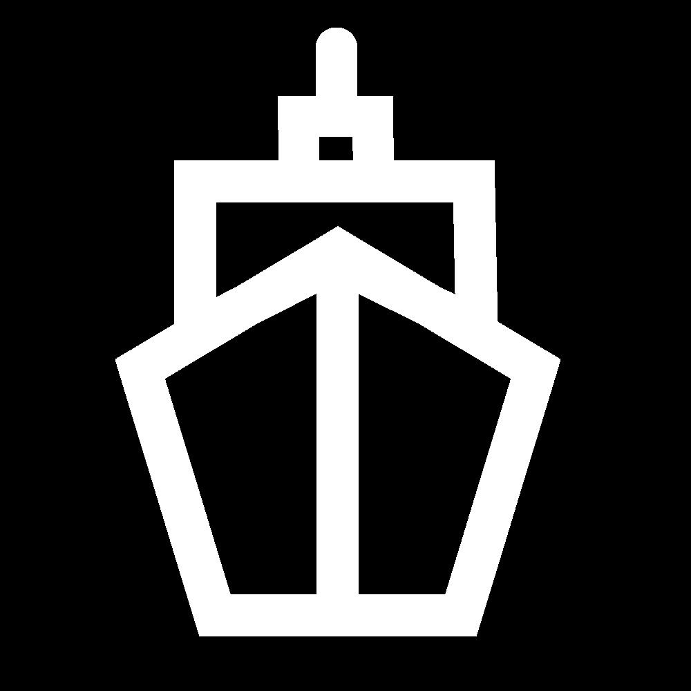 Custom background icon - ship icon
